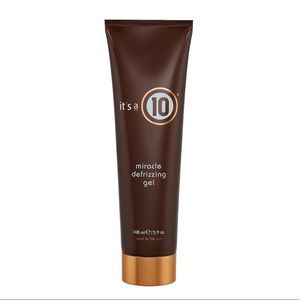 NWT It's a 10 Miracle Defrizzing Gel